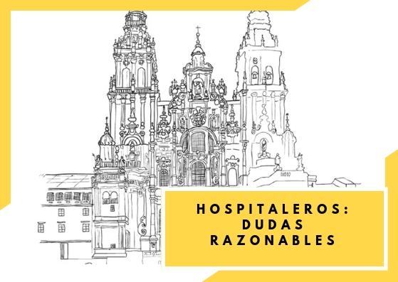 Preguntas de hospitaleros