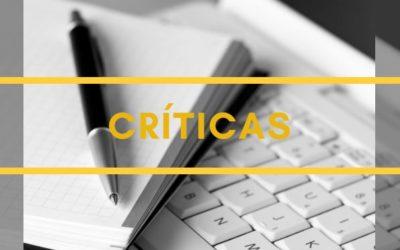 Críticas falsas y desahogos virtuales